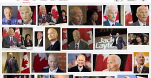 jack layton sick   Google Search