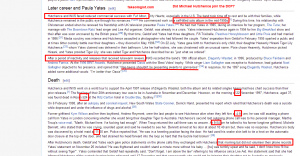 Michael Hutchence   Wikipedia  the free encyclopedia