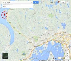 Utøya - Google Maps 2014-06-29 06-34-08