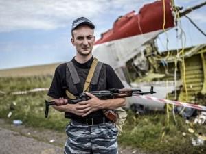 UKRAINE-RUSSIA-CRISIS-MALAYSIA-ACCIDENT-CRASH-BORODAI