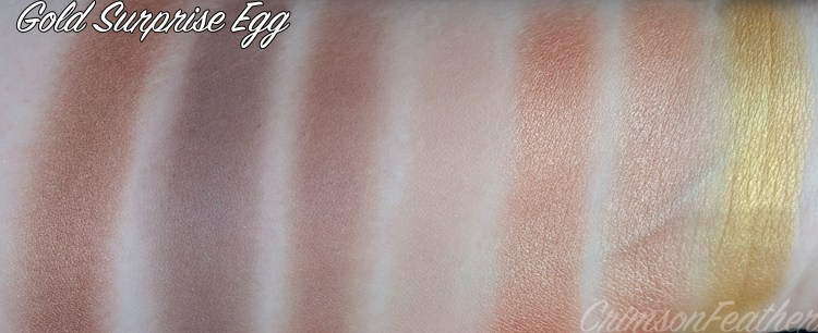 Gold-Surprise-Egg-I-Heart-Revolution-Swatches