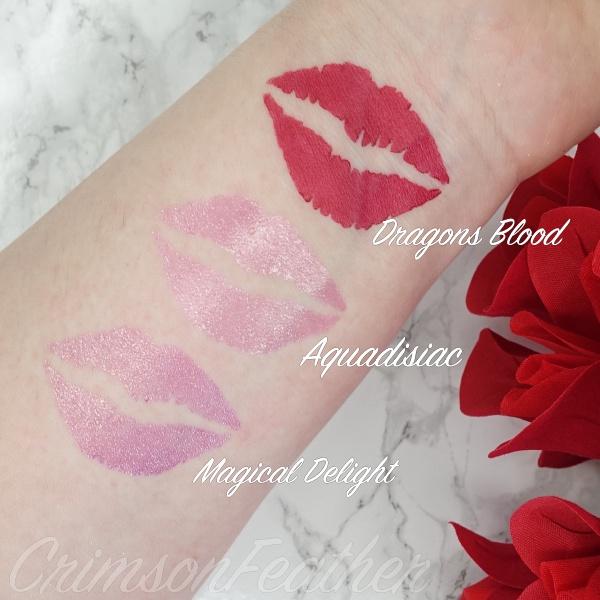 I-Heart-Revolution-Dragons-Mermaids-Unicorns-Lipstick-Swatches