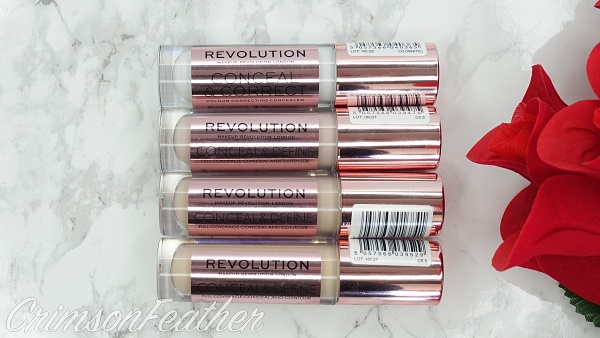 Revolution-Conceal-Define-Concealers-Header