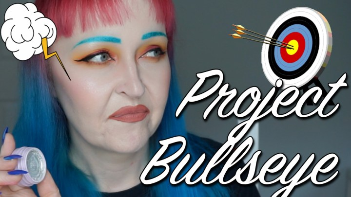 Project Bullseye Update 2