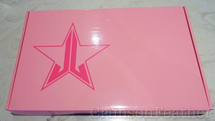 Jeffree Star Blow Pony Hand Mirror Review