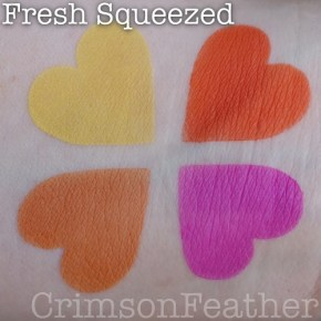 Lime-Crime-Plushies-Quads-Fresh-Squeesed-Swatches
