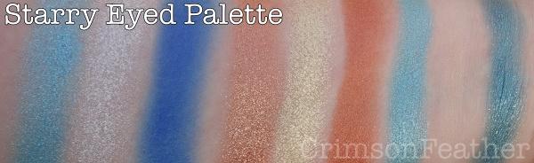I-Heart-Revolution-Starry-Eyed-Glitter-Palette-Swatch