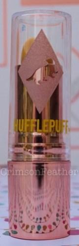 Day-06-Harry-Potter-Advent-Calendar-2019-Mini-Hufflepuff-Lipstick