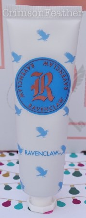 Day-13-Harry-Potter-Advent-Calendar-2019-Ravenclaw-Hand-Cream
