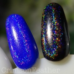 Holo-Taco-Linear-Top-Coat-Swatch