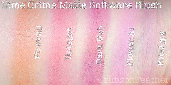 Lime-Crime-Software-Blush-Matte-Dark-Web-Hotspot-Firewall-Petal-Ai-Flower