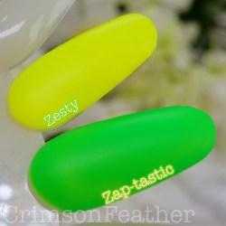 Revolution-Neon-Nail-Polish-Zesty-Zap-tastic-Swatch