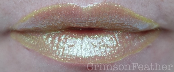 Lime-Crime-Wet-Cherry-Gloss-Flourescent-Lip-Swatch