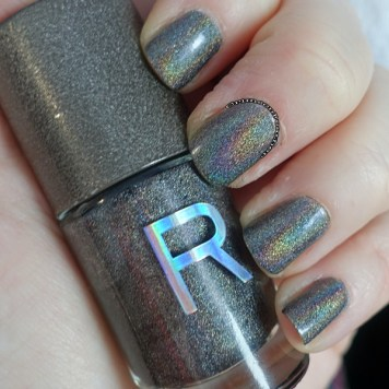 Revolution-Nails-Holographic-Polish-Luna-Two-Layers-Swatch