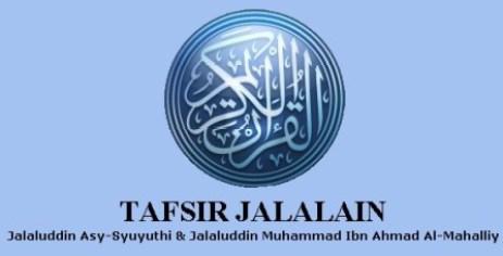Ebook Pdf Dan Exe Tafsir Jalalain Terjemahan Fakhroyy