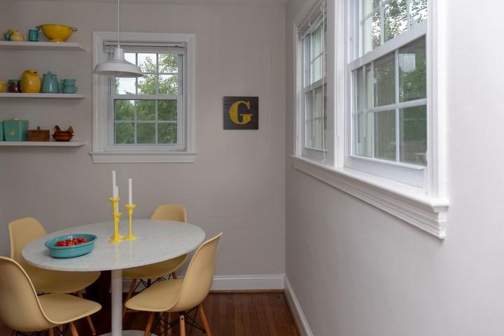 My Modern Kitchen Corner