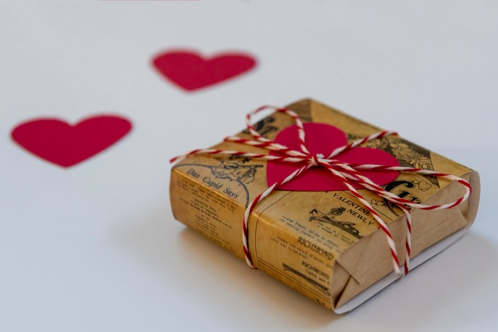 DIY Valentine Soap Packaging: Free Printable & Tutorial