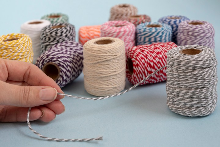 Best Baker's Twine for gift wrapping packages
