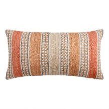 Striped Spice Pillow