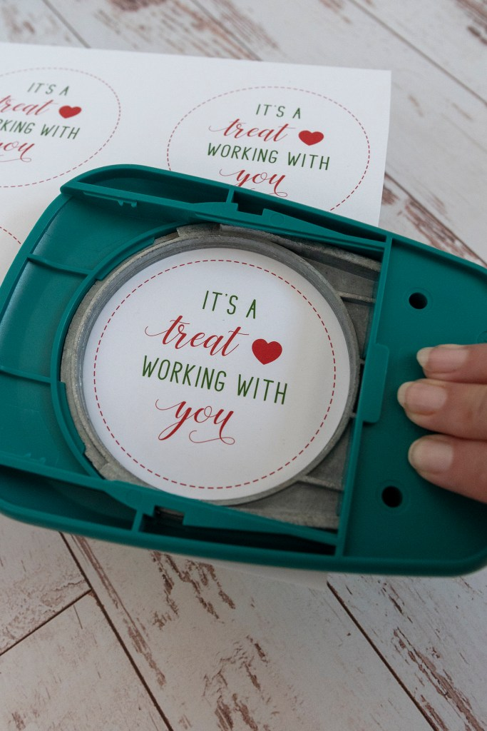School Teacher Free Printable Gift Tags