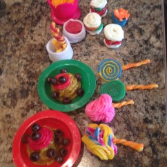 Egg Desk Chair Ergonomic Knee Diy Toys | Faking It Mostly