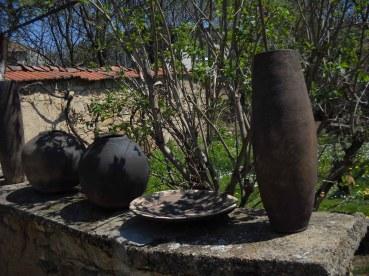 керамични съдове Fakiry design