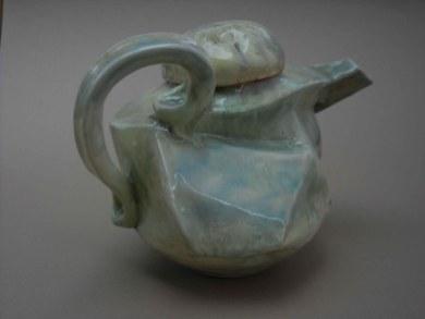 керамика чайник FD