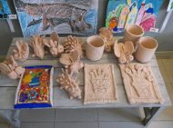 уроци, керамика,
