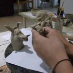 Уроци по рисуване и пластика