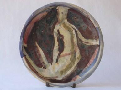 керамика, джаз, чиния, арт