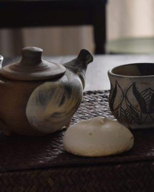Керамичен чайник