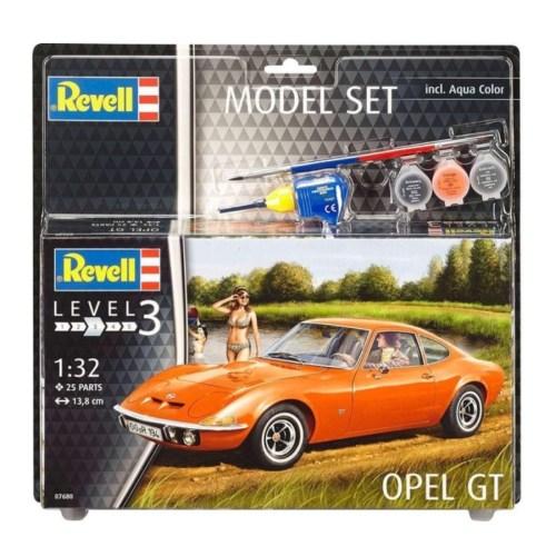 Revell Modelsets