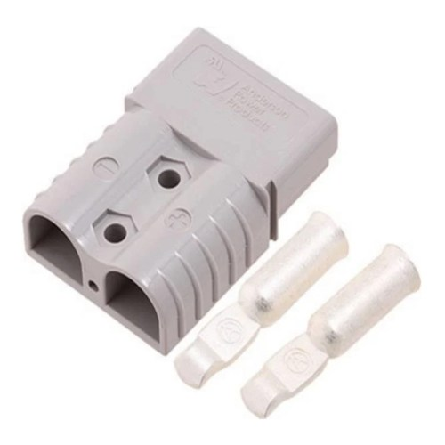 Spannings connector
