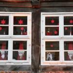 Fenster Weihnachtlich Dekorieren Deko Ideen Zum Selber Machen