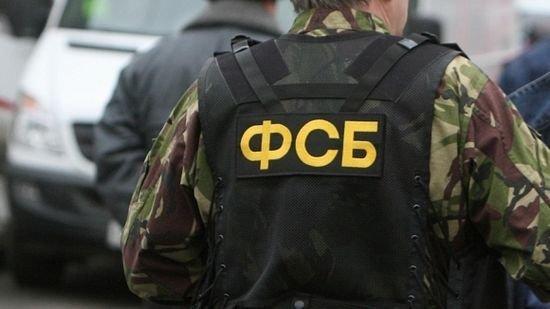 Задержанным на Херсонщине сотрудникам ФСБ грозит 10 лет тюрьмы