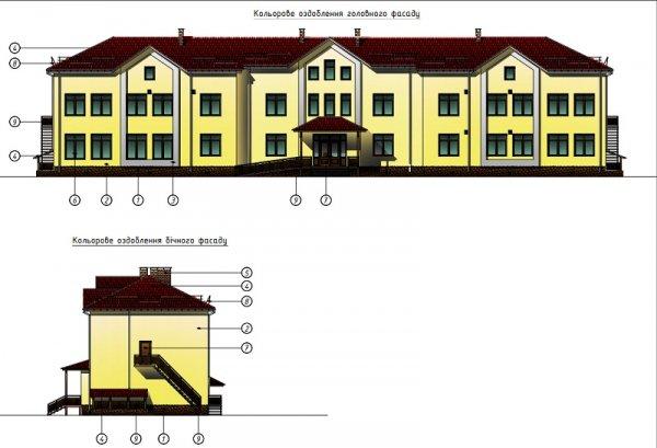В Херсоне наконец-то построят новый детский сад