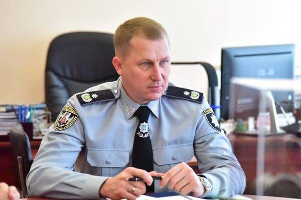 Херсонские полицейские оперативно задержали подозреваемого в покушении на убийство чиновницы