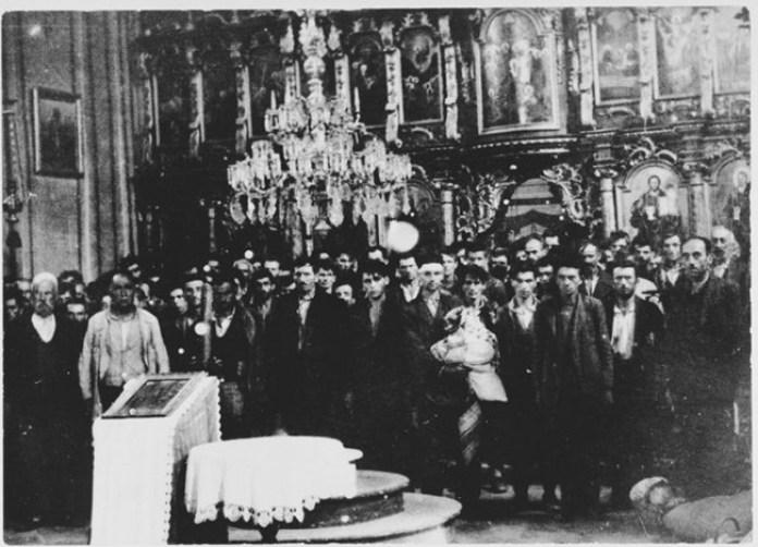 Чак 1.171 фратар учествовао у клању и убијању Срба, А ПАПА БИ БЕЗ ПОКАЈАЊА ДА ПОСЕТИ СРБИЈУ 1