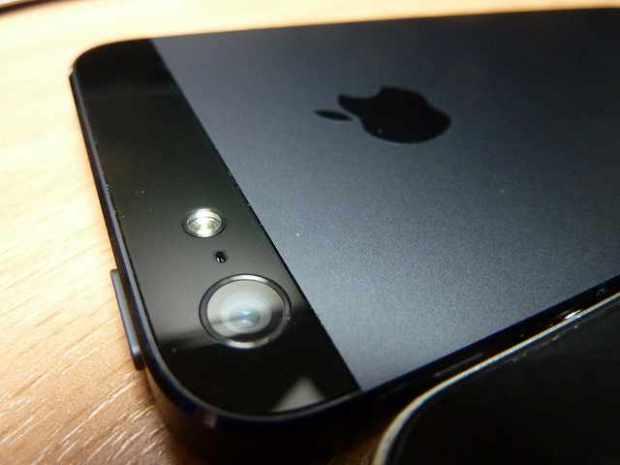 В сеть просочились чертежи гибкого раскладного iPhone