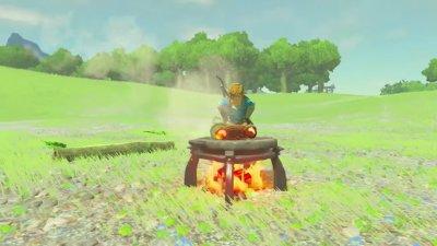 В первый день продаж на Nintendo Switch будут доступны пять игр