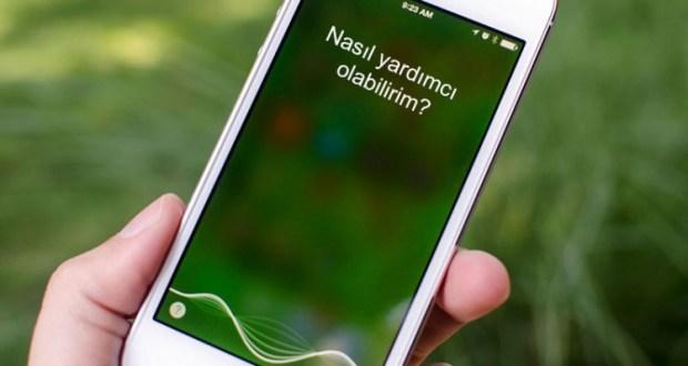 Huawei разрабатывает конкурента Siri