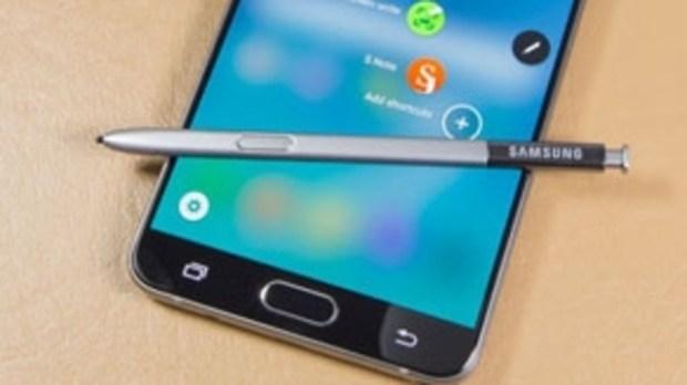 В продаже снова появятся Samsung Galaxy Note 7