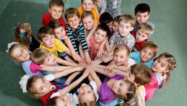 По ДНК можно определить интеллект детей