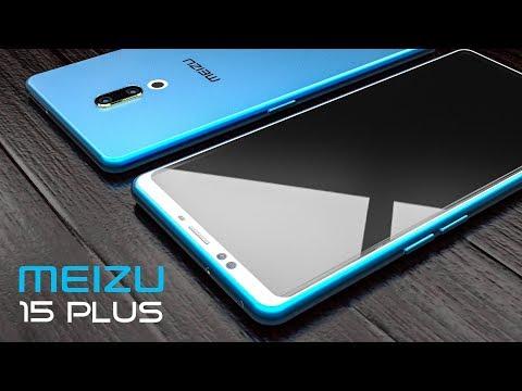 Стала известна дата презентация трех смартфонов от Meizu