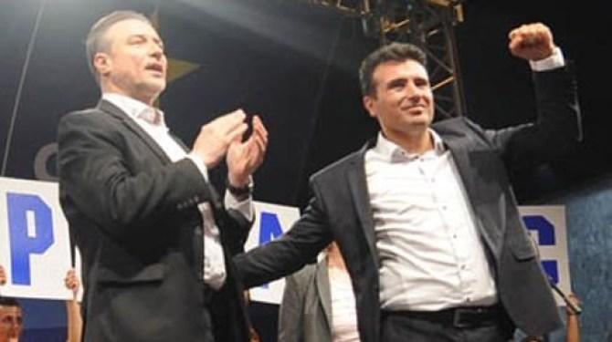 И Бранко Црвенковски доаѓа на конгресот, Заев останува претседател?!