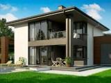 Проектирование, строительство и продажа коттеджей