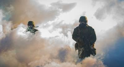 США решили увеличить контингент войск в Германии