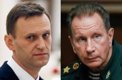 «Я устрою шоу с показом для всего личного состава Росгвардии». Золотов вызвал Навального на дуэль