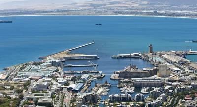 Задержанное в ЮАР российское судно покинуло порт