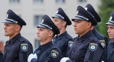 Украинской полиции предложили бороться с русским языком